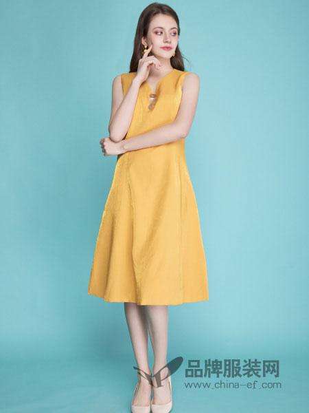 打造中国时尚品牌 OUYUE女装期待你的加盟