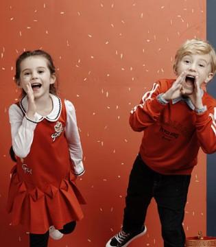 加盟小猪班纳品牌童装 带领你走向致富