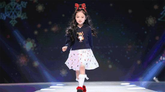 回顾�小猪班纳2019秋冬新品发布会精彩瞬间