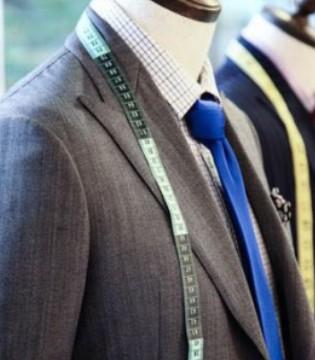 这家男装高级定制店 刷新了广州男人对奢侈品的认知!