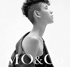 MO&Co.打进英国时尚市场 成为Maje、Theory的替代品