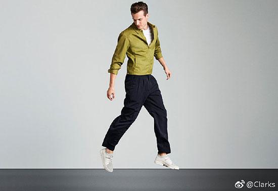 英國鞋履品牌Clarks其樂2019新款到 開啟春夏新風尚