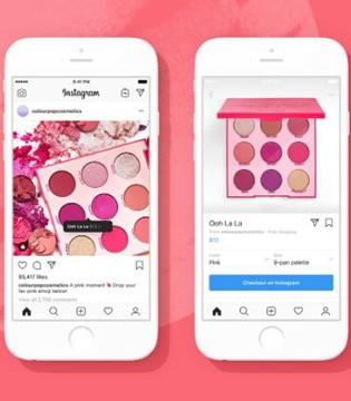 Instagram向美国用户推出新应用内购物功能