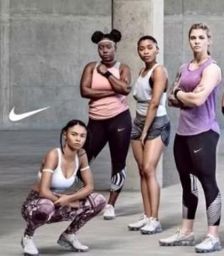 Nike第三财季中国收入首破100亿 北美依然遭adidas蚕食
