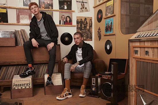 衣全球全新一代独立男装集合店即将揭幕