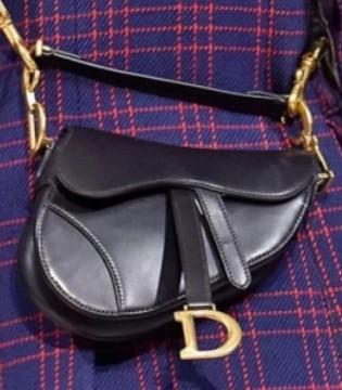 LVMH加速抢占中国市场 LV、Dior等奢侈品牌将参加进博会