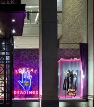 Tommy Hilfiger关闭纽约第五大道全球旗舰店