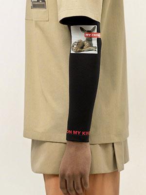 Burberry 2019春夏配饰系列新品 尽释你的浪漫光华