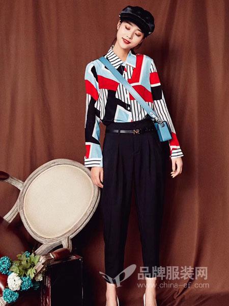 春夏服装怎么搭 答案尽在搜美品牌女装