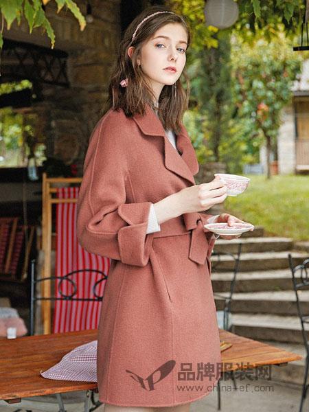 爱弗瑞品牌女装 你创业加盟的优质选择