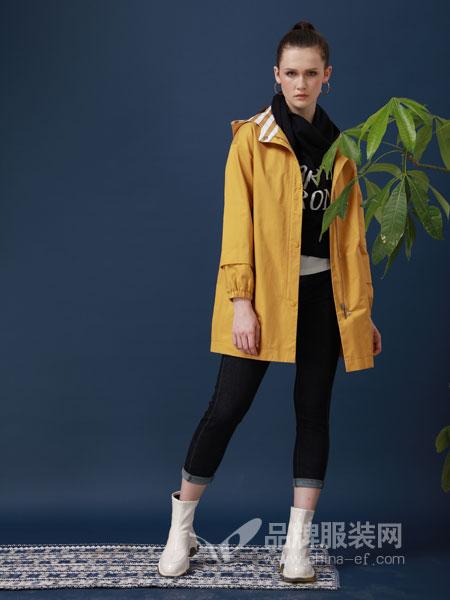 子容品牌女装 引领你走向时尚的热潮