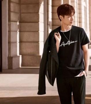 明星代言向快时尚渗透 张艺兴成H&M中华区男装代言人