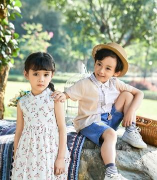 祝贺品牌服装网再度迎来小猪宾果、西瓜王子续约