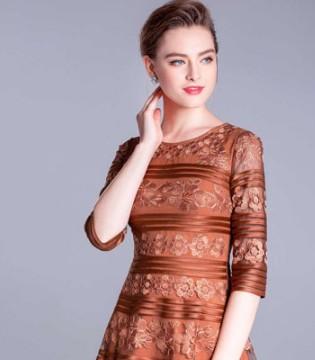 东方贵族第六次续约品牌服装网 联手继续再造辉煌!