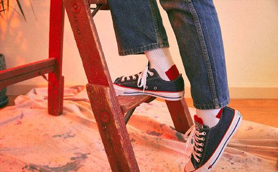 CONVERSE匡威全新CHUCK TAYLOR ALL STAR鞋款亮相