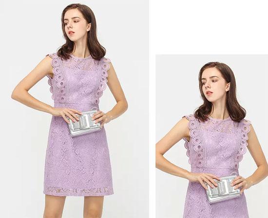 PAIPUER拍普儿||紫色幻想 优雅精致美学