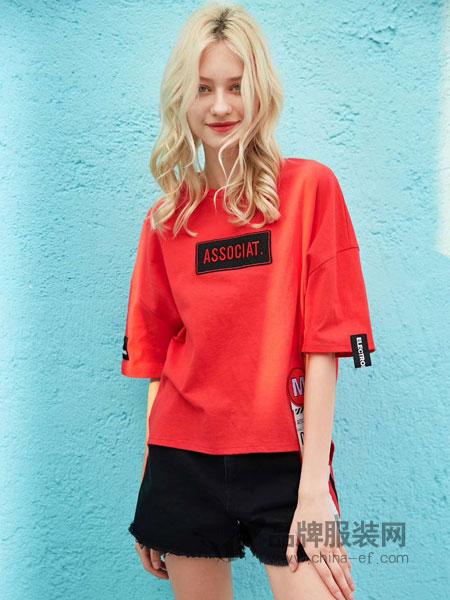 SY+品牌女装 教你潮流时尚服饰怎么搭