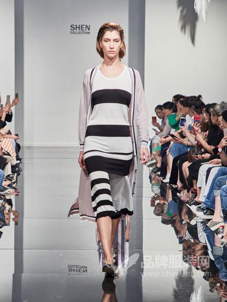 加盟凯伦诗品牌女装 打开致富的大门