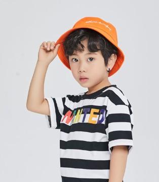 小猪宾果品牌童装 给孩子带来快乐的童年