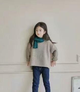 加盟小嗨皮品牌童装 创业的不二之选