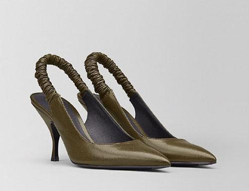 Bottega Veneta葆蝶家全新系列单品上线 彰显自然美感