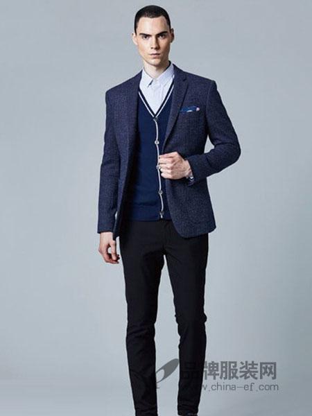 埃沃品牌男装 告诉你值得加盟的理由