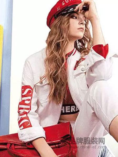 加盟卡尼欧品牌女装 你离成功又进了一步