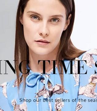 凯特王妃喜爱品牌LK Bennett将花落中国买家