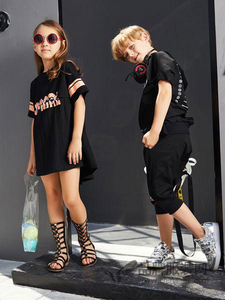 杰米熊品牌童装 带你走向发家致富的道路