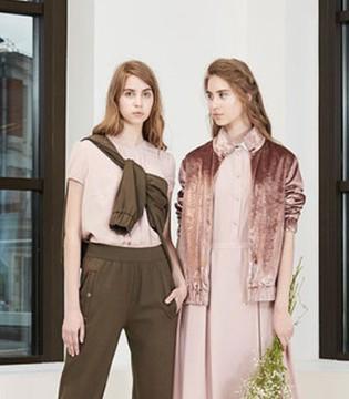 祝贺艾米女装成功入驻品牌服装网 未来携手共进!