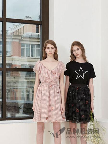 艾米品牌女装 带你走向不一样的创业路