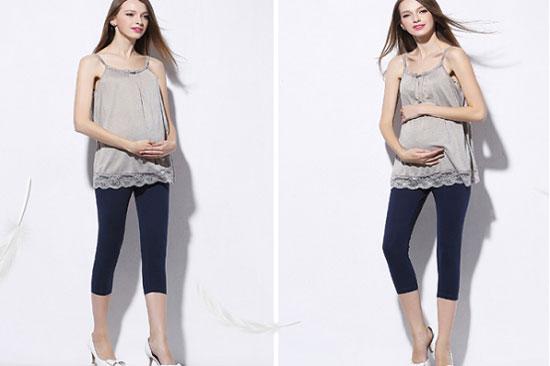 春季孕妇裤如何选择 这四点一定要重视