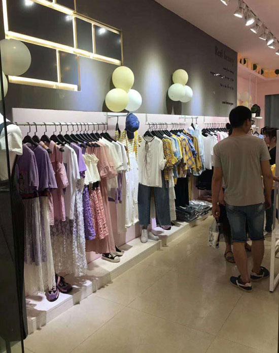 SORGUEE搜谷广西新店开业 祝陈姐大卖!大卖!