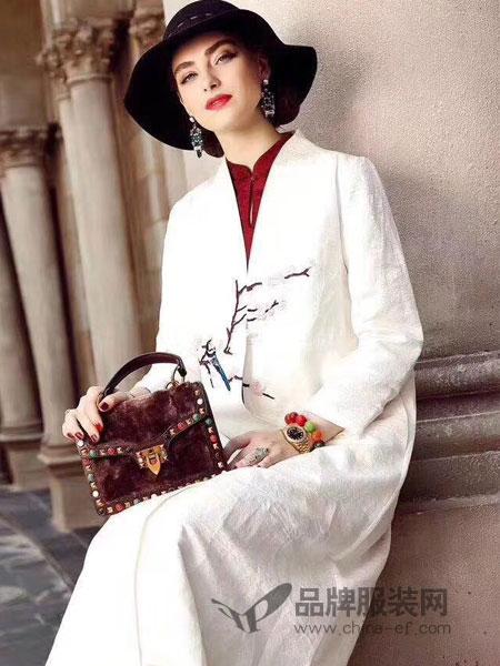 衣佰芬品牌女装 你加盟创业的优质之选