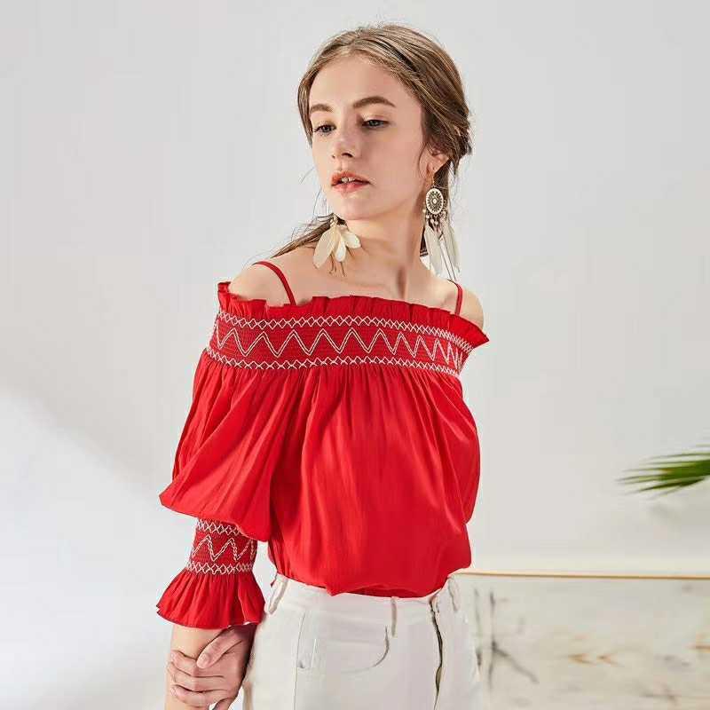 品牌折扣女装 用时髦的穿搭为春日注入无限活力