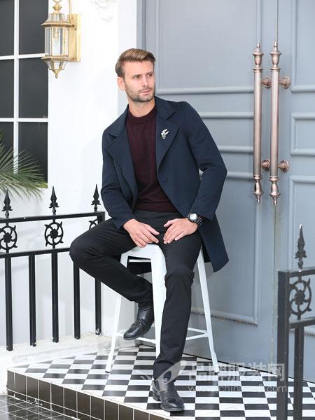 恭喜萨卡罗品牌与品服网迎来第八年的携手合作