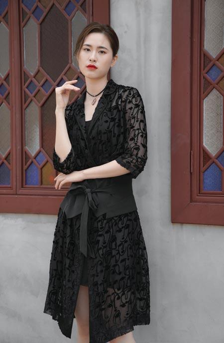 底色品牌女装 帮你重新打造不一样的自己
