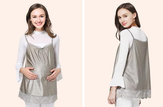 孕妇防辐射服哪个牌子好 掌握四个选购要点