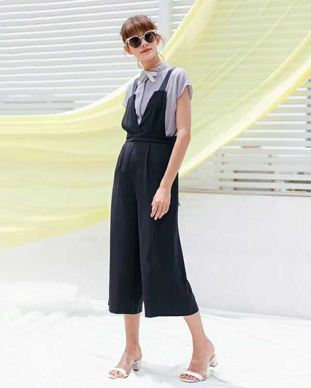 品牌折扣女装 衣佰芬品牌女装让你活出优雅感