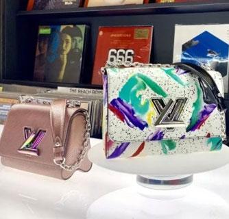 Louis Vuitton:奢侈品霸主地位不会被轻易动摇