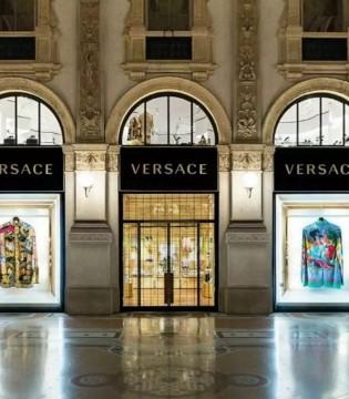 """被Michael Kors收购后 Versace开始遭""""大洗牌"""""""