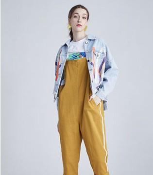水淼时尚品牌 是你创业道路上的领跑品牌
