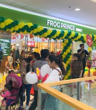 零售不懂大数据 做尽童装亦枉然 看青蛙王子是怎么做的