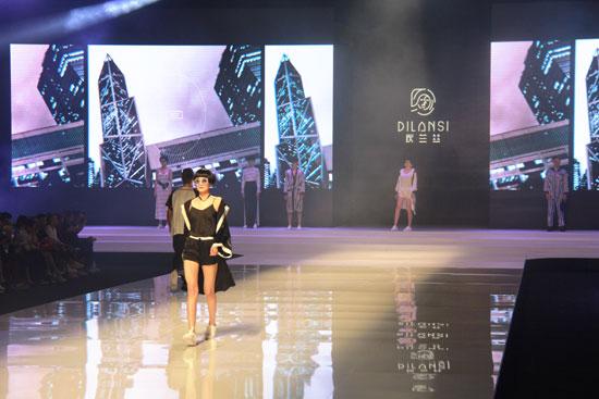 品牌云集的深圳内衣展盛大来袭 强势刷屏