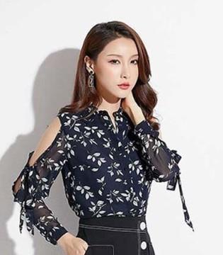 祝贺爱依莲成功签约入驻品牌服装网!