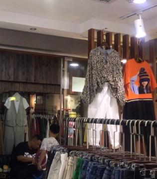 女装折扣品牌阿莱贝琳彰显纯粹的品牌理念掀起加盟热潮