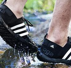 环保鞋层出不穷 ?#27801;中?#26102;尚成主流!