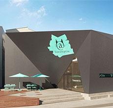 年轻化脚步不停歇 Tiffany于东京猫街开设初个概念店