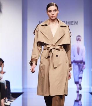 凯伦诗品牌女装 带给你不一样的创业体验