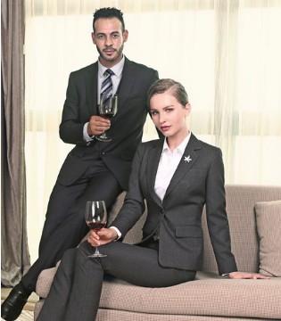 加盟富绅品牌男装 带你领略成功创业的奥秘